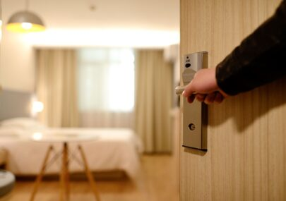 Как выбрать отель